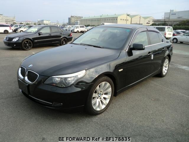 used 2007 bmw 5 series 530i aba nu30 for sale bf178835 be forward. Black Bedroom Furniture Sets. Home Design Ideas