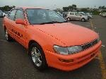 Used 1995 TOYOTA COROLLA SEDAN BF52113 for Sale Image 7