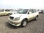 Used 1999 TOYOTA HARRIER BF58411 for Sale Image 1