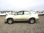 Used 1999 TOYOTA HARRIER BF58411 for Sale Image 2