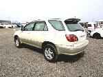 Used 1999 TOYOTA HARRIER BF58411 for Sale Image 3