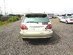Used 1999 TOYOTA HARRIER BF58411 for Sale Image 4