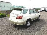 Used 1999 TOYOTA HARRIER BF58411 for Sale Image 5