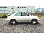 Used 1999 TOYOTA HARRIER BF58411 for Sale Image 6