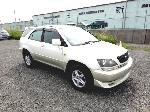 Used 1999 TOYOTA HARRIER BF58411 for Sale Image 7
