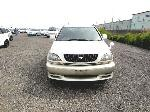 Used 1999 TOYOTA HARRIER BF58411 for Sale Image 8