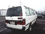 Used 1998 TOYOTA HIACE VAN BF59486 for Sale Image 3