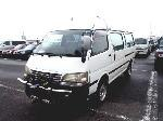 Used 1998 TOYOTA HIACE VAN BF59486 for Sale Image 7