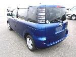 Used 2003 TOYOTA SIENTA BF59648 for Sale Image 3