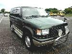 Used 1994 ISUZU BIGHORN BF60606 for Sale Image 1