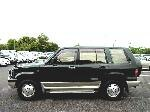 Used 1994 ISUZU BIGHORN BF60606 for Sale Image 6