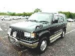 Used 1994 ISUZU BIGHORN BF60606 for Sale Image 7