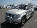 Used 1998 TOYOTA LAND CRUISER PRADO BF60648 for Sale Image 1