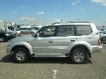 Used 1998 TOYOTA LAND CRUISER PRADO BF60648 for Sale Image 2