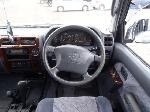Used 1998 TOYOTA LAND CRUISER PRADO BF60648 for Sale Image 21