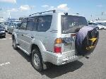 Used 1998 TOYOTA LAND CRUISER PRADO BF60648 for Sale Image 3