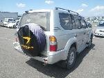 Used 1998 TOYOTA LAND CRUISER PRADO BF60648 for Sale Image 5