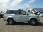 Used 1998 TOYOTA LAND CRUISER PRADO BF60648 for Sale Image 6