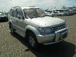 Used 1998 TOYOTA LAND CRUISER PRADO BF60648 for Sale Image 7