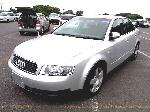 Used 2001 AUDI A4 BF61270 for Sale Image 1