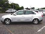 Used 2001 AUDI A4 BF61270 for Sale Image 2