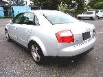 Used 2001 AUDI A4 BF61270 for Sale Image 3