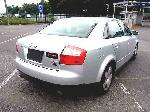 Used 2001 AUDI A4 BF61270 for Sale Image 5