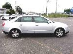 Used 2001 AUDI A4 BF61270 for Sale Image 6