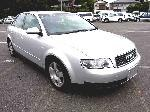 Used 2001 AUDI A4 BF61270 for Sale Image 7