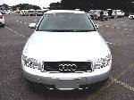 Used 2001 AUDI A4 BF61270 for Sale Image 8