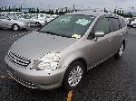 Used 2001 HONDA STREAM BF61743 for Sale Image 1