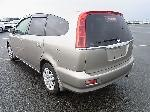 Used 2001 HONDA STREAM BF61743 for Sale Image 3