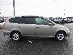 Used 2001 HONDA STREAM BF61743 for Sale Image 6