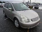 Used 2001 HONDA STREAM BF61743 for Sale Image 7