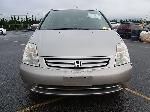 Used 2001 HONDA STREAM BF61743 for Sale Image 8
