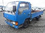 Used 1993 MITSUBISHI CANTER BF61763 for Sale Image 1