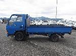 Used 1993 MITSUBISHI CANTER BF61763 for Sale Image 2