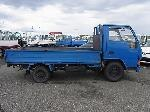 Used 1993 MITSUBISHI CANTER BF61763 for Sale Image 6