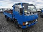 Used 1993 MITSUBISHI CANTER BF61763 for Sale Image 7