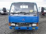 Used 1993 MITSUBISHI CANTER BF61763 for Sale Image 8