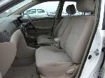 Used 2001 TOYOTA COROLLA SEDAN BF61870 for Sale Image 18