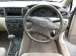 Used 2001 TOYOTA COROLLA SEDAN BF61870 for Sale Image 21