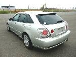 Used 2001 TOYOTA ALTEZZA GITA BF61867 for Sale Image 3
