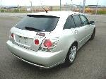 Used 2001 TOYOTA ALTEZZA GITA BF61867 for Sale Image 5