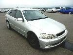 Used 2001 TOYOTA ALTEZZA GITA BF61867 for Sale Image 7