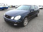 Used 1998 TOYOTA ARISTO BF61868 for Sale Image 1