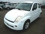 Used 2001 TOYOTA WILL VI BF61869 for Sale Image 1
