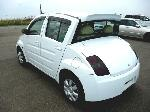 Used 2001 TOYOTA WILL VI BF61869 for Sale Image 3