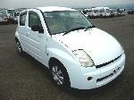 Used 2001 TOYOTA WILL VI BF61869 for Sale Image 7