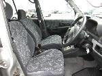 Used 1999 MITSUBISHI PAJERO IO BF62132 for Sale Image 17